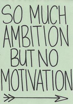 #ambition #motivation #print