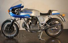 1978 DUCATI • 900 SS