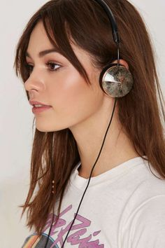 Frends Layla Gold Flake Headphones - Tech | Tech | Sale: Newly Added | The Swim Shop | Swim Shop | Tech