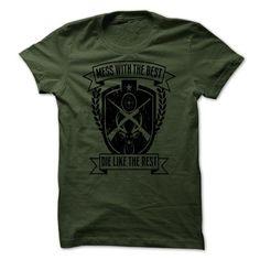 nice Nice T-Shirts Best Buck Ever