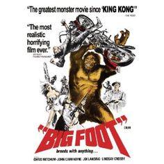 Big Foot (1970)