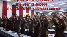 America's Marines Singing Days of Elijah with Lyrics Tuesday Club Spiritual Songs, Worship The Lord, Marines, Tuesday, Singing, Lyrics, Spirituality, America, Club