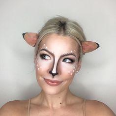 Cute Dear Makeup @makeupartist411