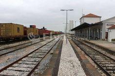 18,5 milhões de euros para nova ferrovia Elvas-Caia | Portal Elvasnews