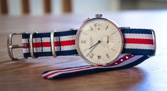 Nomos watch nato strap Nato Strap, Omega Watch, Watches, Accessories, Wristwatches, Clocks, Jewelry Accessories