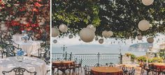 Sorrento wedding photographer. Villa Antiche Mura