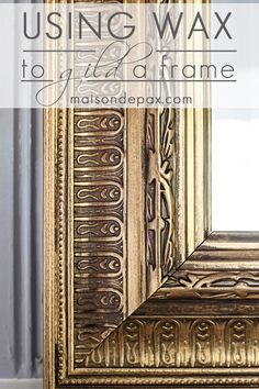 Gilded-Mirror-using-wax-sign.jpg 600×900 pixels