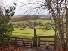 The Buckinghamshire Chilterns