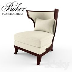 Atrium chair