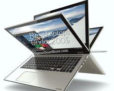 Best Laptops under 200