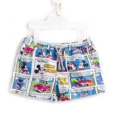 62cc9a91605ba Mc2 Saint Barth Kids 'Jean' swim shorts Swim Shorts, Boho Shorts, Holiday