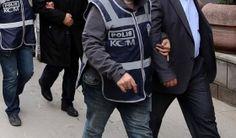 Adana Vali Yardımcısı Beyoğlu tutuklandı