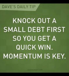 Are you trying to pay down debt but you're not getting anywhere? Consider using the debt snowball system to get rid of your debt for good. Here's how it works and also a list of Debt Snowball Calculators that you can use. Financial Guru, Financial Quotes, Financial Peace, Financial Planning, Financial Literacy, Financial Stress, Total Money Makeover, Debt Snowball, Finance Blog