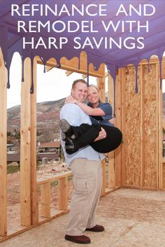 Homeowners are using the HARP refi program savings on remodeling and decorating. Those who owe less than $300,000 on their home can use the President's once in a lifetime mortgage relief program. The program is totally free and doesn't add any cost to your refi. Will you take advantage before it expires in December 2016?