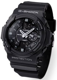 G-Shock GA-150 Watch Loving G Shocks,