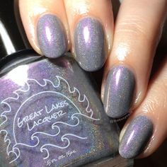 Great Lakes Lacquer - A Very Picture of Sorrow