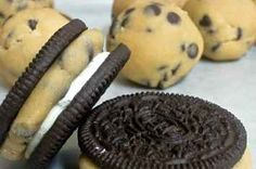 27 Borderline Genius Ways To Eat Oreos---for all my friends out there. You're welcome.