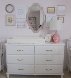 Changing table + gir