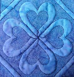 The Free Motion Quilting Project: Question Thursday #12
