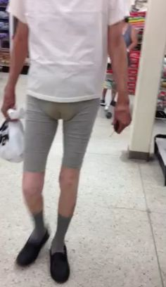 WTF Guys At Walmart - Funny Pictures at Walmart