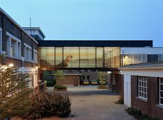 BOB361 Architecten - Project - H2Olab