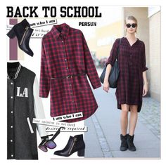 """""""Back to School: Fall Jackets"""" by paculi on Polyvore"""