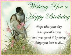 Send sweet birthday wishes with this lovely card that sparkles just like them. Free online As Special As You ecards on Birthday Birthday Hug, Birthday Wishes Funny, Birthday Songs, Very Happy Birthday, Special Birthday, Birthday Fireworks, Beautiful Birthday Cards, Happy Panda, Cute Teddy Bears