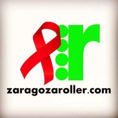 Día Internacional de la lucha contra el sida. Symbols, Letters, International Day Of, Zaragoza, Wrestling, Letter, Lettering, Glyphs, Calligraphy