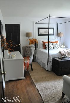 Bedroom Decor On Pinterest Fall Bedroom Fall Living Room And