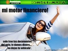 tu motor financiero!