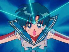 Sailor Moon! (jupiter is my favourite. or maybe mars. no, jupiter. yeah.)