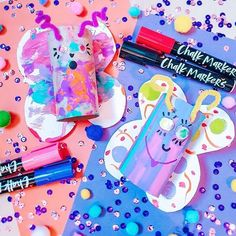 Let your imagination and creativity fly 🦋By: @chelsey.raising.daughters | Chalk markers are the ultimate freedom of expression. It work on virtually any non porous surface you can think of. Perfect for families, students and customers. #chalkola #createwithchalkola #chalkmarkers Cute Art Projects, Diy Projects, Metallic Colors, Neon Colors, Window Markers, Raising Daughters, Diy Butterfly, Chalk Markers, White Chalk