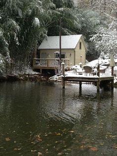 Beautiful Asheville Waterside Cabin Homeaway 3856378