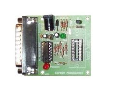 EEPROM Programmer (Kit) *** Click image for more details.