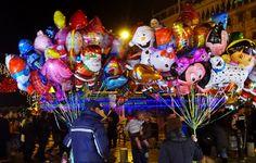 Εικόνες της γιορτινής πόλης Vol.3 - http://parallaximag.gr/thessaloniki/maties-ston-poli/ikones-tis-giortinis-polis-vol-3/