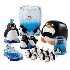 Sears: Appliances, Tools, Apparel and more from Craftsman, Kenmore, Diehard and other Leading Brands All About Penguins, Penguins And Polar Bears, Baby Penguins, Penguin Life, Penguin Art, Penguin Pictures, Decoration, To My Daughter, Cute Animals