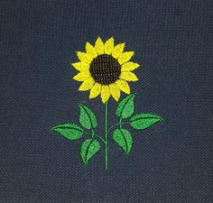 This is machine embroidery set of 9 designs + you will receive special gift!  Let the vibrant, strong sunflower give some sunshine to your tablecloth, aprons or kitchen towels. https://www.etsy.com/shop/IvanaStudio?ref=hdr_shop_menu