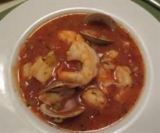 Christmas eve feast of the seven fishes on pinterest for Christmas eve fish recipes