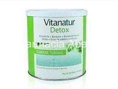 vitanatur detox adelgazar barriga