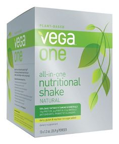 Vega - Vega One All-In-One Shake - Natural, , 10 pack by Vega, http://www.amazon.com/dp/B007A4WHCI/ref=cm_sw_r_pi_dp_y6hKrb189R8ZE