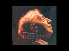 Arthur Rubinstein  Beethoven  Pianoconcerto 1   5