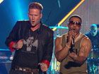 Nelly - Cruise (Remix) (From the 2013 CMT Music Awards)