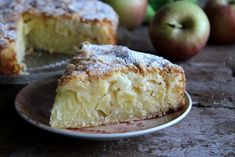 Biscotti, Apple Recipes, Cupcake Cakes, Cheesecake, Muffin, Gluten Free, Sweets, Cooking, Birthday