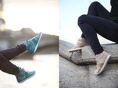 레페토, 프렌치 감성 뉴 스니커즈 라인 출시 http://www.fashionseoul.com/?p=27188
