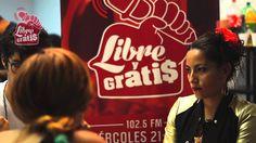 Entrevista Anita Tijoux