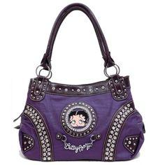Betty Boop Emanel Metal Logo Signature Chain « Clothing Impulse