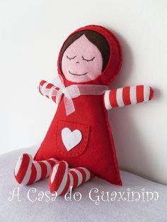 Hugs Doll