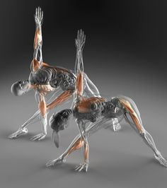 man and woman yoga by Bryan Christie's fine art photography