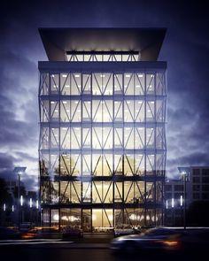 """좋아요 8,801개, 댓글 26개 - Instagram의 ARCHITECTURE HUNTER(@architecture_hunter)님: """"#architecture_hunter Professional 3D Architectural Visualization by CGarchitect"""""""