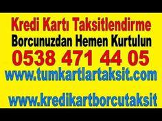 Bursa Kredi Kartı Borcu Taksitlendirme
